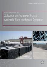 TR65 Guidance on the use of macro-synthetic fibre reinforced concrete